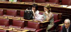 Βουλευτής του ΣΥΡΙΖΑ καταγγέλλει: Πατέρας και κόρη πήραν έργο σίτισης μεταναστών…
