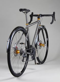 Oh man, Firefly have just topped my No.1 sexy bike builders.