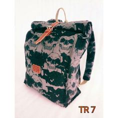 DM backpack