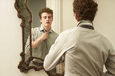 Male Fashion Trends: Ben Rosenfield para Mr. Porter por Cedric Bihr