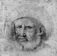 Ser Piero da Vinci, father of Leonardo da Vinci