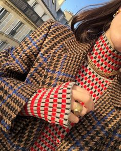 12 Accessories I Got So Many Compliments on in Paris, Fashion trends 2019 , Street Looks, Street Style, Look Fashion, Autumn Fashion, Fashion Tips, Fashion Trends, Fashion Editor, Runway Fashion, Fashion Goth