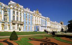 St. Petersburg - The 50 Best Romantic Getaways | Travel + Leisure
