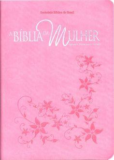 A Bíblia Da Mulher - Luxo/média - Frete Grátis - R$89,89