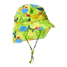 Black Friday i play. Baby-Boys Infant Classic Flap Sun Protection Hat, Lime Sealife, Months from i play. Sun Protection Hat, Flap Hat, Life Savers, Caps Hats, Best Sellers, Fashion Brands, Infant, Lime, Play