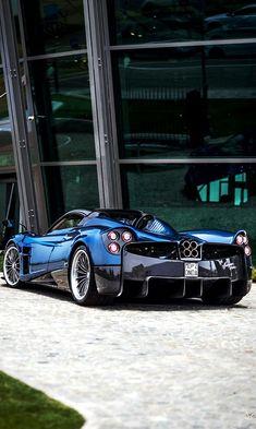 The Pagani Huayra - Super Car Center Bugatti, Lamborghini, Maserati, Pagani Car, Pagani Huayra, Pagani Roadster, Ferrari Car, Koenigsegg, New Sports Cars