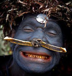 GOROKA - EASTERN HIGHLANDS - PAPUA NEW GUINEA