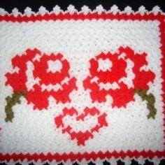 Pratik Yazar, Örgü Modelleri, El İşi Örnekleri, Yemek, Tatlı Tarifleri » En Popüler Tığ İşi Lif Modelleri Rugs And Mats, Crochet Squares, Diy And Crafts, Blanket, Dishcloth, Amigurumi, Crochet Blocks, Blankets, Cover