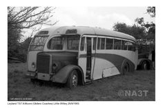 Displaying Central Garage_Great Witley_Arthur Moore & Sons_Leyland TS7 Beccols reg DNA 591_26 Sept 1965_1.jpg