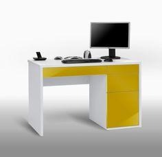High Gloss Computer Desks Uk