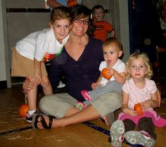 Showing love - Ideas for helping military families from the wife of a deployed Naval aviator.