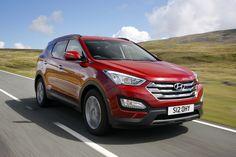History of the Hyundai Santa Fe models: three generations of success - https://carsintrend.com/history-hyundai-santa-fe/