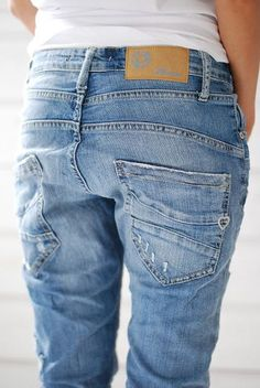 best boyfriend jeans yet.