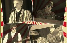 Henderson Management - The Tribute & Party Band Specialists: Looking for entertainment for your New Years bash? We've got it!