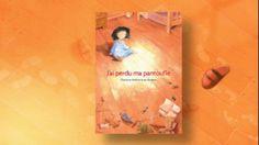 J'ai perdu ma pantoufle Animation, App, Album, School, Books, Imagination, Charlotte, French Stuff, 2013