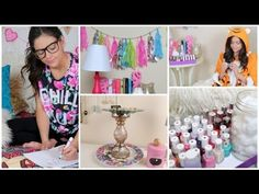 Teen Room Decors DIY Projects for Home | Do It Yourself Ideas and Crafts