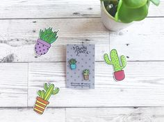 Check out my latest post with Punky Pins to see my cactus obsession continue! heidijackson.co.uk :) #cactus #pins #blogger #blog