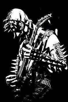 URGEHAL - Norwegian Black Metal