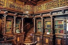 I love this old library!!!!!!!!!