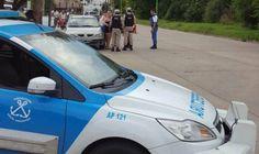 Continúan los operativos de prevención, seguridad y control vehicular
