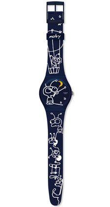 Swatch Little Idiot en Skippertime.com, distribuidor autorizado de productos Swatch