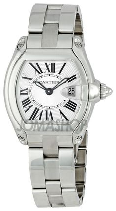 Cartier Roadster... Just bought one. Love it!!