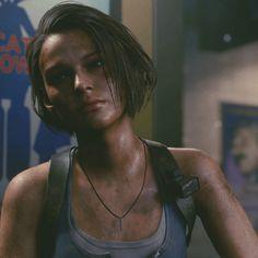 Valentine Resident Evil, Resident Evil Girl, Resident Evil 3 Remake, Jill Valentine, Gaming Wallpapers, Lara Croft, Alter Ego, Eminem, Cosplay Costumes