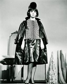 vintagegal:    Gina Lollobrigida 1965