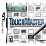 TouchMaster Nintendo DS handheld used game available for sale to buy online. Nintendo Ds Lite, Nintendo 3ds, Ds Games, Best Graphics, Peace Of Mind, Videos, Card Games, Video Games, Entertaining