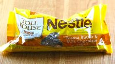 Chocolate Peanut Butter Cookie Dough Truffles