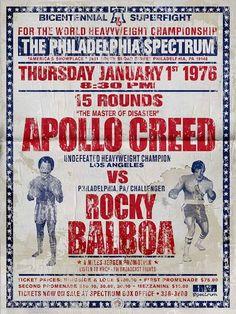 1976 'Rocky'