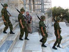 greek military | Greece. Military service.