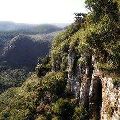 Gramado, Canyon, RS, Brasil. #gramado #robertotostes