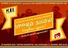 Impro Show - Almese