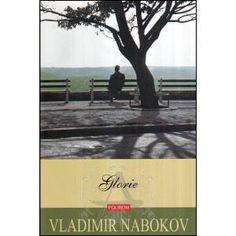 Vladimir Nabokov: Glorie. Wat een meester van de observatie. Vrijwel iedere zin is messcherp en niet te verbeteren. Soms vergeet je hem even, en dan herlees je Nabokov en weet je het weer. Onovertroffen. Vladimir Nabokov, Anna Karenina, Literatura