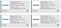 Rumors – Panasonic New MFT Products Coming Soon