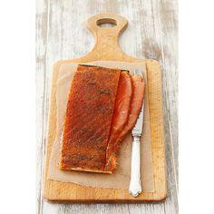 ¿Cómo hacer salmón ahumado casero? - Tapas