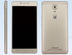 Interesante: Gionee tiene preparado un nuevo smartphone que ha pasado por TENAA