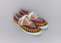 27 Best Ankara shoes images | Shoes, African accessories, Me