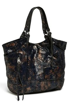 Kooba 'Logan' Leather Tote available at #Nordstrom