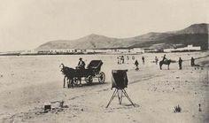 Gran Canaria old photos