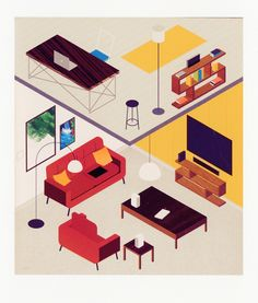John Lewis Illustrations and Infographics Mike Lemanski