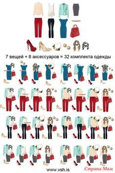 10 вещей которые должна иметь полная женщина в своем гардеробе: 13 тыс изображений найдено в Яндекс.Картинках