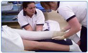 physiotherapy clinics