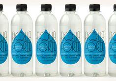 Louise Fili Ltd // aquaforte