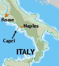 96 Best C A P R I Italy images