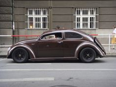 Timeout: Herbie on'roids.   Brickhouse Products LLC on WordPress.com #Cars-Motorcycles