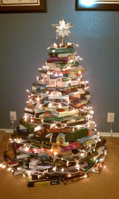 Now THIS is my kind of Christmas tree.