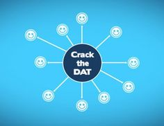 Dental Admission Test Practice Tests — Crack DAT PAT is the most trusted preparation resource for the DAT. https://crackdat.com