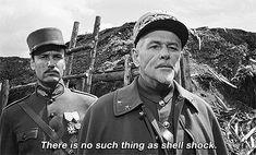 BROTHERTEDD.COM - bronweathanharthad: Paths of Glory (1957) dir....